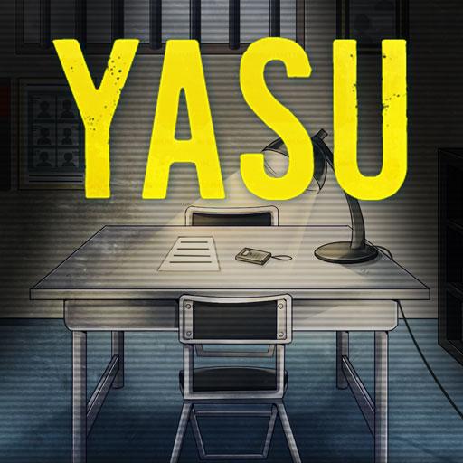 【YASU-第7捜査課事件ファイル-】WHRP様の新作無料ゲームアプリのキャラクターボイスを担当!推理ゲームが好きな人は是非プレイして下さい!